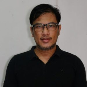 Alvin Altarez, System Administrator
