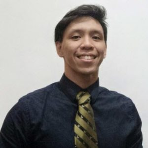 Lee Renz Balberona, Technical Support Specialist