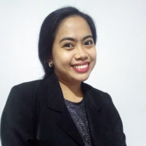 Rizza Rosel, Customer Advocate Manager